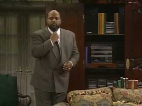 R.I.P. James Avery-The Best of Uncle Phil