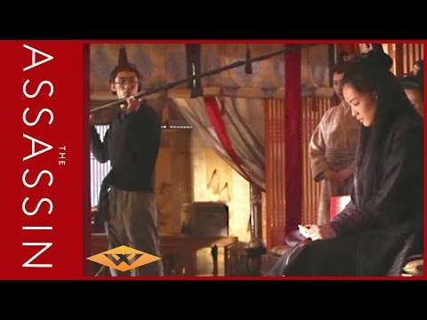 The Assassin (Making of Director)