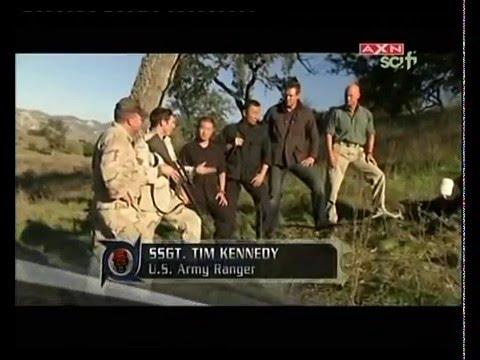Deadlies Warrior - Siły specjalne Korei Północnej  & U S  Army Rangers(Lektor  PL)