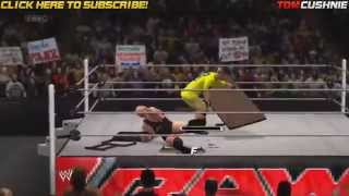 WWE RAW 7/29/13 WWE MONDAY NIGHT RAW July 29 2013 Full Show Results RAW 29/7/13
