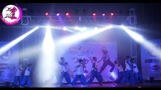 Bezubaan Phir Se | ABCD 2 | Dance Performance by Step2Step Dance Studio