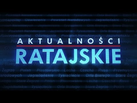 Aktualności Ratajskie 6.09.2018