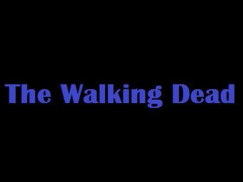 The Walking Dead S03E01