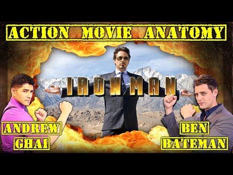 Iron Man (2008) | Action Movie Anatomy