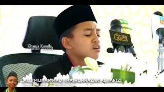 Video PERWAKILAN INDONESIA - Lalu M. K. Alhafizi - (LOMBOK) -Final Stage -MHQ Internasional -Arab - 2017 MP3, 3GP, MP4, WEBM, AVI, FLV Mei 2019