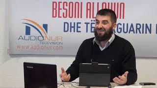 Beteja e Shejh Albanit me luftu fanatizmin medh'hebor - Hoxhë Enes Goga