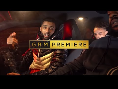 Aystar – Lebron [Music Video] | GRM Daily