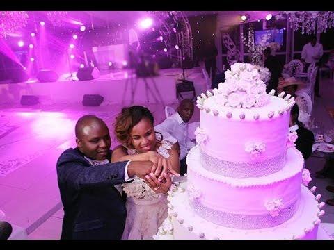 Top Billing features the wedding of Sibabili Magubane