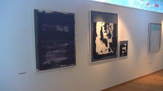 Akademska slikarica Tamara Grbavac , predstavila 33 samostalna likovna djela