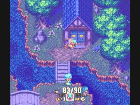 preview-Let\'s Play Seiken Densetsu III (Kevin) #04 - Night Light (HCBailly)