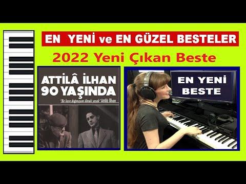Genç Besteci, Ünlü Şairlerin, Attila İlhan Meşhur Şiirleri , 2019 En Yeni Şarkı Bestesi
