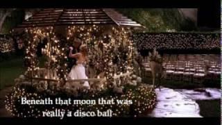Dancin' Away with My Heart - Lady Antebellum Lyrics Video