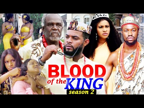 BLOOD OF THE KING SEASON 2 - (New Movie) 2020 Latest Nigerian Nollywood Movie Full HD