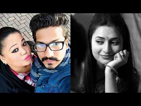 Nach Baliye 8 | Bharti's Boyfriend Harsh INJURED!