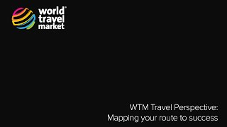 Travel Perspective - Mapping Your Route To Success @ #WTM14 | Tues 4 Nov