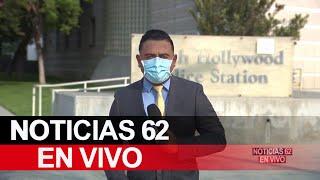 LAPD busca más víctimas de un sujeto que habría asaltado a menores – Noticias 62 - Thumbnail