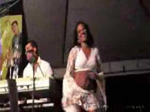 Banda Patchinko - Luciara 2007