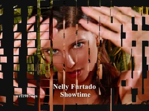 Tekst piosenki Nelly Furtado - Showtime po polsku