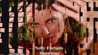 Nelly Furtado - Showtime  + (Lyrics)