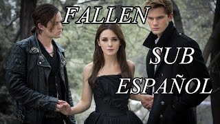 Nonton FALLEN (2016) Official Trailer | Oscuros Trailer SUB ESPAÑOL Film Subtitle Indonesia Streaming Movie Download