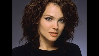 Dina Meyer - Actress