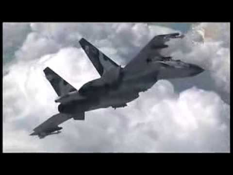 Building the SU 27 - The Best Fighter Jet in the World