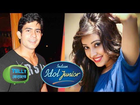 Asha Negi to Host Indian Idol Junior with Hussain
