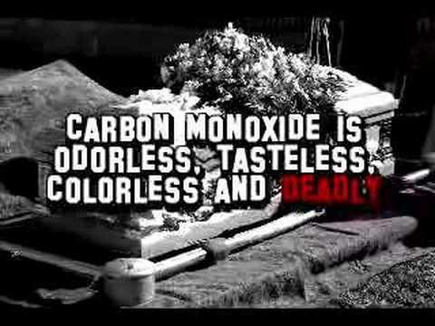 Carbon Monoxide [the silent killer]