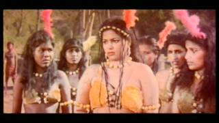 Tarzan Sundari - Telugu Full Movie - Jamuna&Silk Smitha