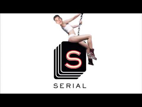 Serial Theme Mashup (ft. Miley Cyrus)