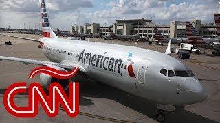 Trump prohíbe vuelos de aviones Boeing 737 MAX 8 y 9