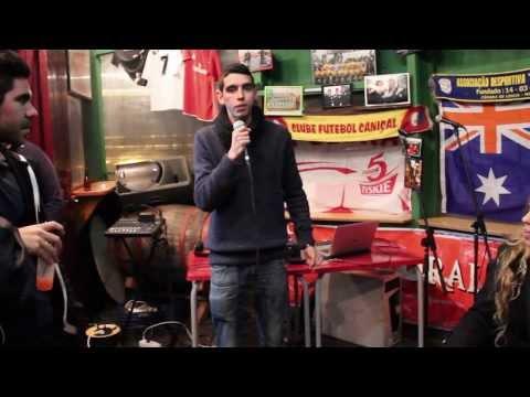 João Pedro Ramos na VS - Video 4