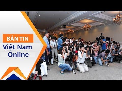Chống tham nhũng, tiêu cực: Nhà báo không đơn độc! | VTC1 - Thời lượng: 2 phút, 3 giây.