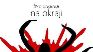 Video The Ticks - Na Okraji (live)