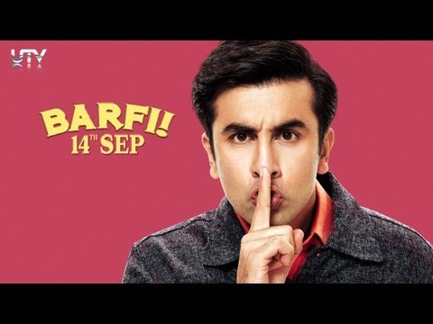 Barfi Trailer