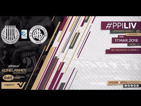 Pro Piacenza-Livorno 3-1, le immagini della partita