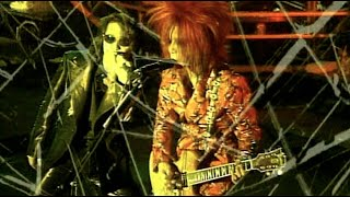 Video X JAPAN - SCARS LIVE 1995,1996 Tokyo Dome Mix [DAHLIA TOUR FINAL 1996 ver.] MP3, 3GP, MP4, WEBM, AVI, FLV Desember 2018