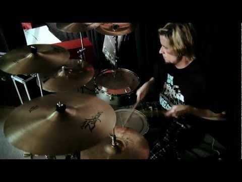 JOHNNIE ROOK - KANONENFUTTER (feat. Gunnar von DRITTE WAHL)