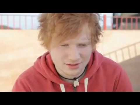Ed Sheeran Tour Diary (Part One)