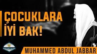 Çok Kötü Bir Ölüm [Muhammed Abdul Jabbar]