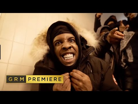 Gully – My Man [Music Video] | GRM Daily