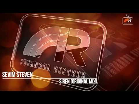 Sevim Steven -  Siren (Original Mix)