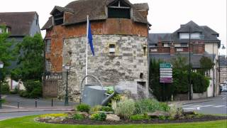 Lisieux France  city pictures gallery : Lisieux Calvados - France (HD1080p)
