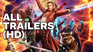 Nonton Guardians of the Galaxy Vol. 2 (2017) - All Trailers Film Subtitle Indonesia Streaming Movie Download