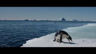 Pingviinien Matka 2 virallinen traileri