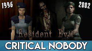 Video Resident Evil   A Remake Done Right - Critical Nobody MP3, 3GP, MP4, WEBM, AVI, FLV Februari 2019