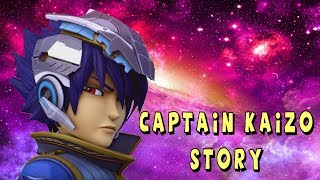 CAPTAIN KAIZO STORY - BOBOIBOY GALAXY 2017 - Friends of Ep13 & 14 infografik