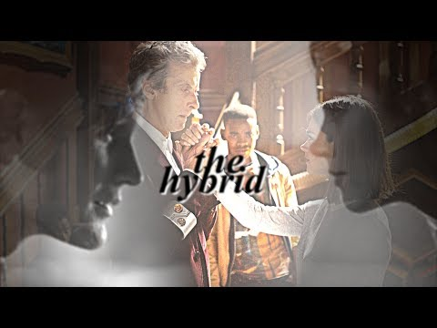 Doctor Who | The Story Of The Hybrid