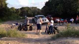 Ingleside (TX) United States  city pictures gallery : Ingleside Texas ATV Track