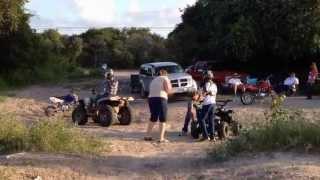 Ingleside (TX) United States  city images : Ingleside Texas ATV Track